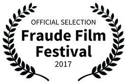 Fraude Film Festival, Amsterdam