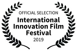 International Innovation Film Festival, Berne